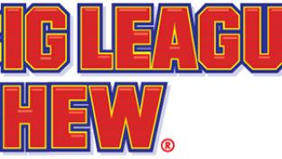 "Big League Chew's ""Whirl Series"""