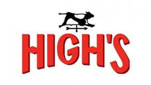 High's new logo