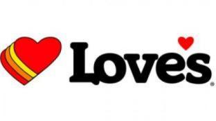 Love's logo