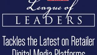 League of Leaders logo