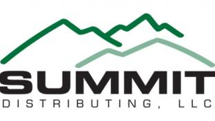 Summit Distributing logo
