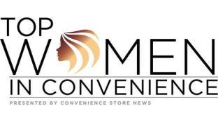 Top Women in Convenience logo