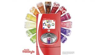 "Coca-Cola Freestyle ""Make Your Mix"" Promotion"