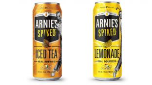 Arnold Palmer Spiked New Flavors