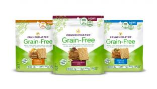 Crunchmaster Grain-Free Crackers