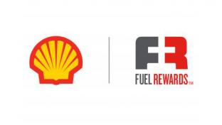 Fuel Rewards and Shell logos