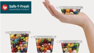 Inline Plastic Snackers
