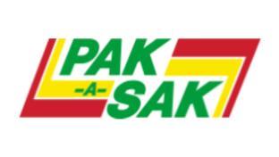 Pak-A-Sak logo