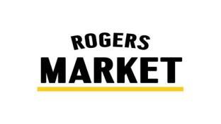 Rogers Market logo