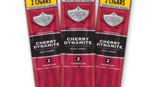 Swisher Sweets Cherry Dynamite