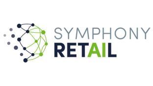 Symphony RetailAI  logo