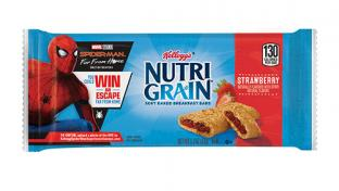 "Kellogg's ""Spider-Man: Far From Home"" Sweepstakes"