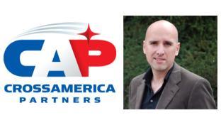 CrossAmerica Partners CEO Gerardo Valencia