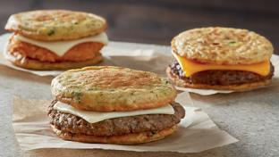 Jimmy Dean Frittata Sandwiches