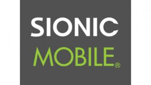 Sionic Mobile logo