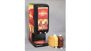 FUNacho Gravity Fed Food Dispenser