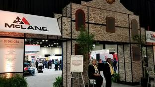 2019 McLane Show