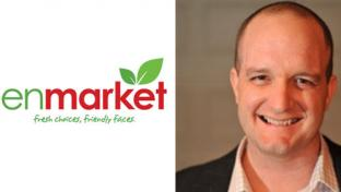 Enmarket's Sean Fatzinger takes a seat on the board of trustees for the Leukemia & Lymphoma Society Georgia Chapter.