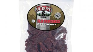 Old Trapper Quarter Pound Big Bag