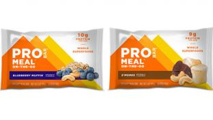 PROBAR Meal Bar New Flavors