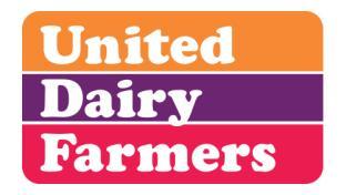 UDF logo