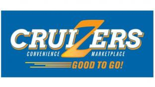 Logo for Cruizers convenience store