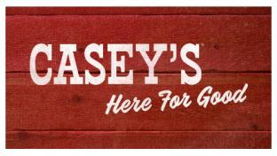 Casey's brand platform