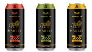 Marley Natural CBD products
