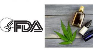The FDA and CBD products