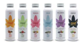 Mood33 Herbal Teas
