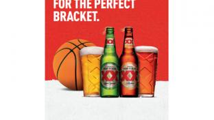 Dos Equis 'The Perfect Beer for the Perfect Bracket'