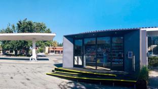 Loop Neighborhood Market's autonomous store in Campbell, Calif.