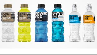 POWERADE Adds Zero-Sugar Drinks
