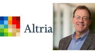 Altria Chairman and CEO Howard Willard