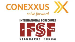 Conexxus & International Forecourt Standards Forum Logos