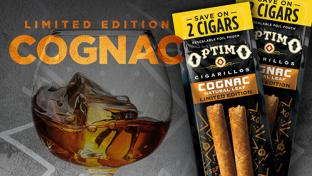 Optimo Cognac