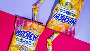 HI-CHEW Fruit Combos
