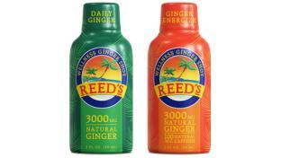 Reed's Wellness Shots