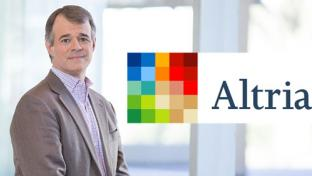 Altria CEO Billy Gifford