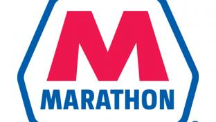 Logo for Marathon Petroleum Corp.