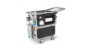 Companion Cart Portable Cleaning System