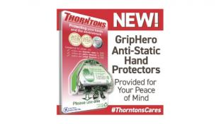 GripHero hand protectors