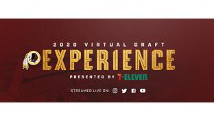 2020 Virtual Draft Experience