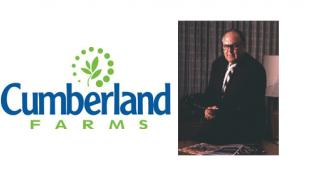 Former Cumberland Farms CEO Richard Jensen