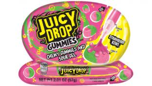 Juicy Drop Strawberry Kiwi