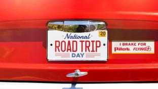 National Road Trip Day