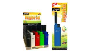 Scripto Hybrid Lighter