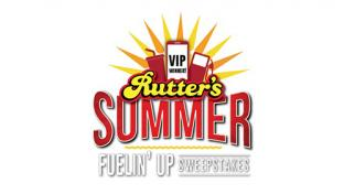 Rutter's Summer Fuelin' Up Sweepstakes