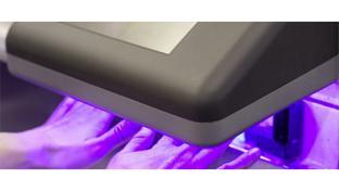 PathSpot Hand Scanner