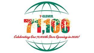 7-Eleven milestone